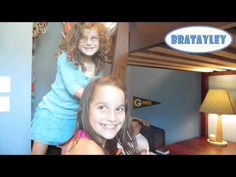Caleb's Room Reveal | Preteen Room Tour (wk 186.7) | Bratayley video