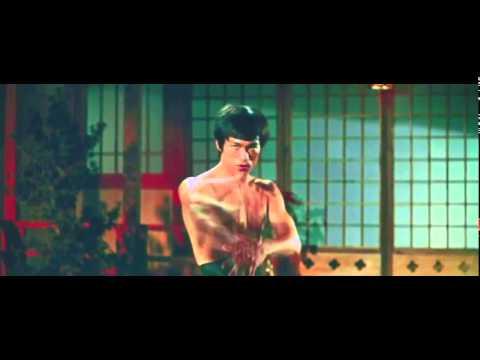 Vidéo inspirante - L'Expression Authentique de Soi ! (Bruce Lee |vostfr)