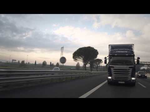 Scania continuous improvements. Streamlined uptime.