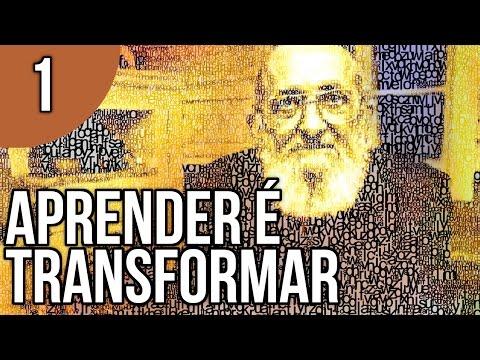Primeiras Palavras - Pedagogia da Autonomia, de Paulo Freire (Parte 1)