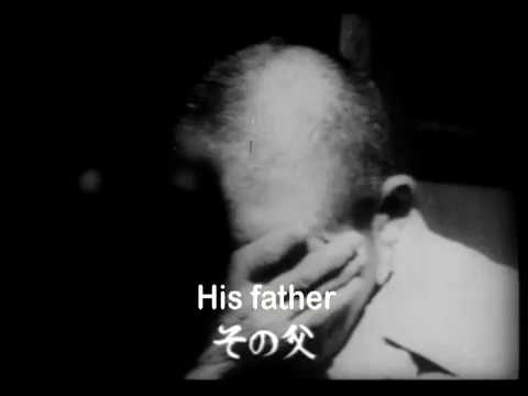 A Man Vanishes Aka Ningen Jôhatsu,  Shôhei Imamura, Japan, 1967 Theatrical Trailer