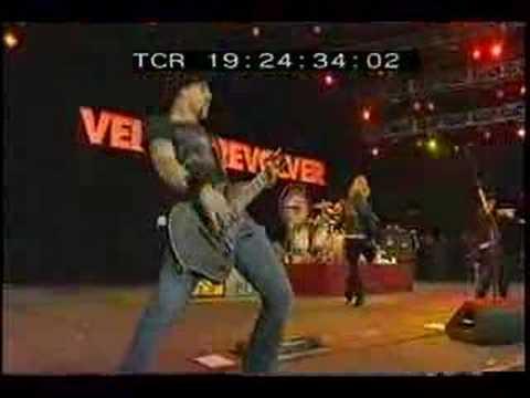 Velvet Revolver - Headspace
