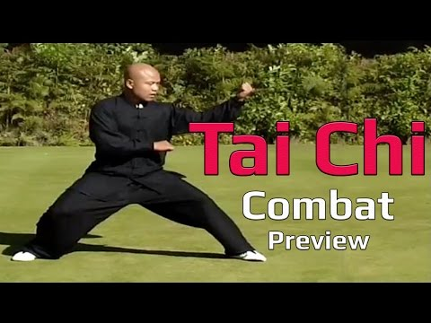 Tai Chi Combat 1- Applications Fight video