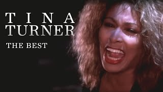 Watch Tina Turner The Best video