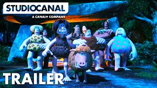 EARLY MAN - Official Trailer - Starring Tom Hiddleston, Eddie Redmayne & Maisie Williams