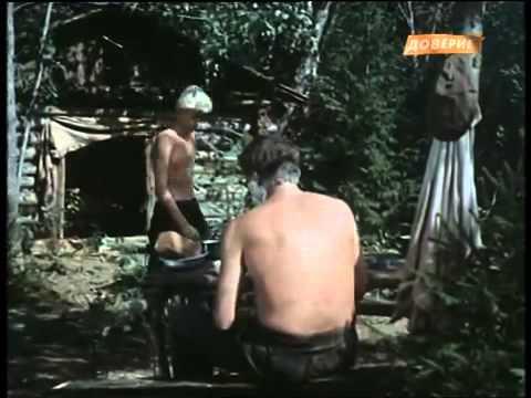 Х/ф Своя земля ( СССР, 1973 )