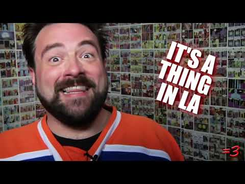 VIRGINITY ROCKS - Kevin Smith