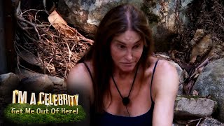 Caitlyn talks to Kate and Jacqueline about OJ Simpson | I'm A Celebrity... Get Me Out Of Here!