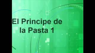El principe de la pasta capitulo 41