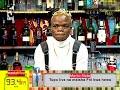 Harmorapa amkana  anayedaiwa kuwa mpenzi wake live kwenye TV