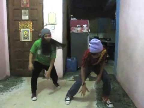 EXO - Time Control Dance Cover