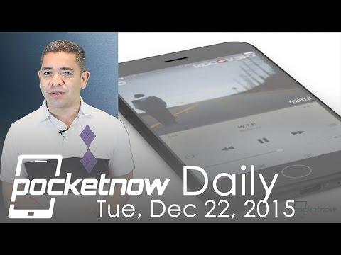 iPhone 7 concept, major Samsung Galaxy deals & more - Pocketnow Daily