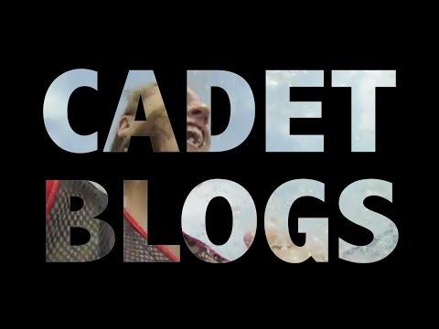 Cadet Blog - Kwaj Kwazy
