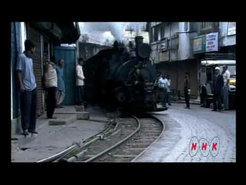 Mountain Railways of India (UNESCO/NHK)