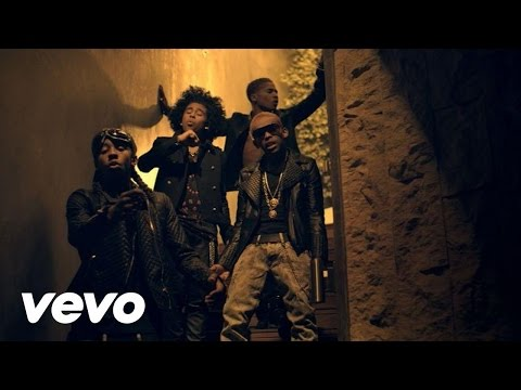 Mindless Behavior - Used To Be video