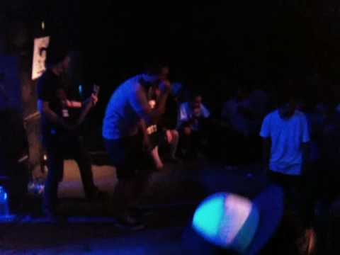 Born From Pain - Hardcore Is In My Blood Live In 666 Alert Sex Bomb Concert video