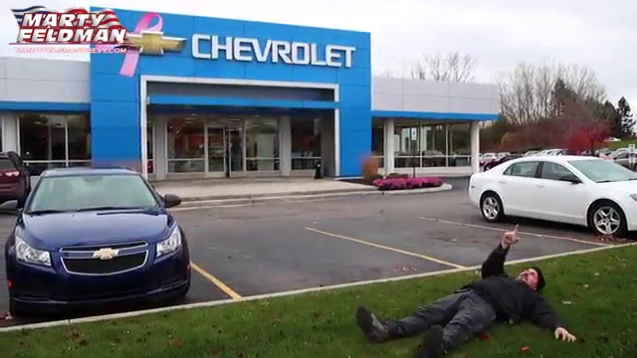 something big is dropping down at marty feldman chevrolet youtube. Cars Review. Best American Auto & Cars Review