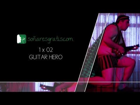 Soñar es gratis.1×02.Guitar hero