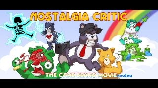 The Care Bears Movie - Nostalgia Critic