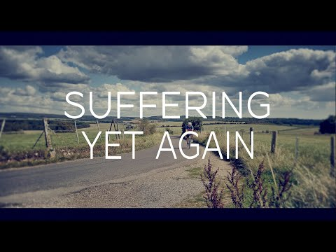 Road Cycling Vlog: Suffering Yet Again