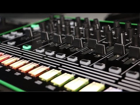 DON'T BUY Roland AIRA TR-8 before watching (HQ Audio)