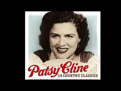 Patsy Cline - Faded Love