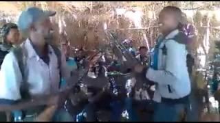 new ethiopian armachiho welkait eskista 2016