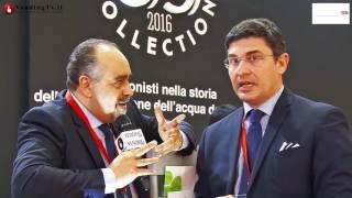 Vending Tv Host 2015 Fabio Russo Intervista Fabio Cottone Di Zerica Srl