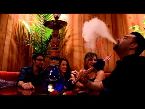 Moon Hookah Lounge video
