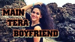 download lagu Main Tera Boyfriend - Raabta  Arijit Singh  gratis