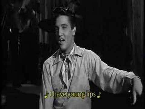 Elvis Presley - Young Dreams