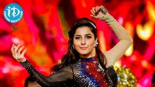 Isha Talwar Dance Performance at SIIMA 2014 - Slideshow
