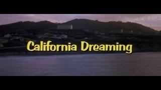 CALIFORNIA DREAMIN´ - Instrumental Version
