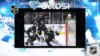 Los Angeles Kings  NHL Hockey 2016-17 Team Preview, Predictions, and Betting Odds