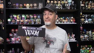 Subscription Boxes: Marvel Collector Corps VENOM!