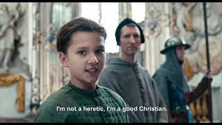JOAN OF ARC by Bruno Dumont - Official Trailer