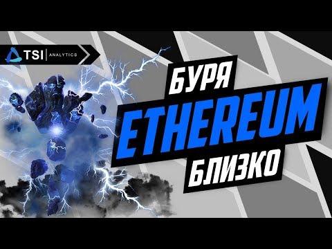 Когда покупать Биткоин? Прогноз Ethereum(ETH), Stellar(Lumen), Bitcoin(BTC)