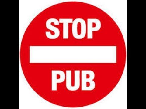 comment arreter les pubs qui s ouvrent toutes seules