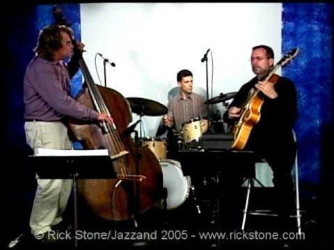 Rick Stone - Played Twice