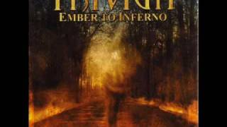 Watch Trivium When All Light Dies video