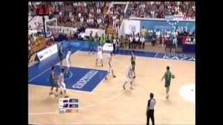 Bairstow Universiade 2013 Final