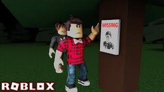 OUR FRIEND IS MISSING | Roblox Mystery Highschool