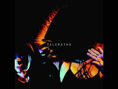 Telepathe - In Your Line (album version)