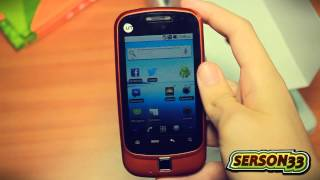 Unboxing - UTStarcom ADR2100