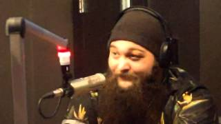 Mike Calta Show Bray Wyatt Interview July 18, 2014 07