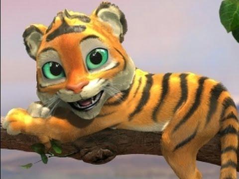 Clip Vidéo Officiel - Tiger Boo - HD