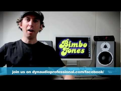 Win a pair of Dynaudio Professional DBM50's and an Impact Twin from TC Electronic