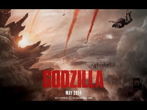 AMC Spoilers! - GODZILLA Review