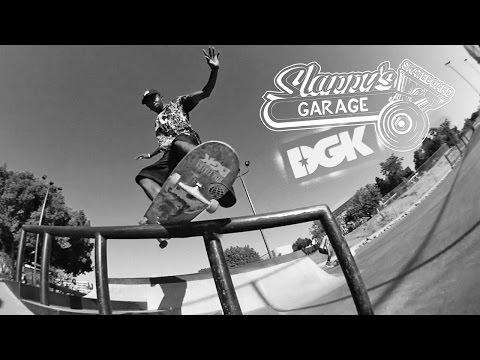 DGK - Slappy's Demo