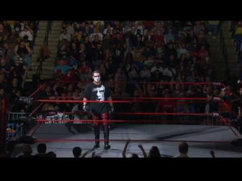 Sting Speaks On His Return To Tna video